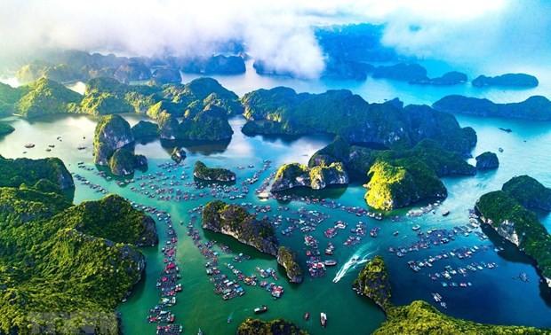 Le tourisme du Vietnam pourra décoller après la pandémie, selon la presse britannique