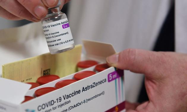 Covid-19: garantir une vaccination sûre