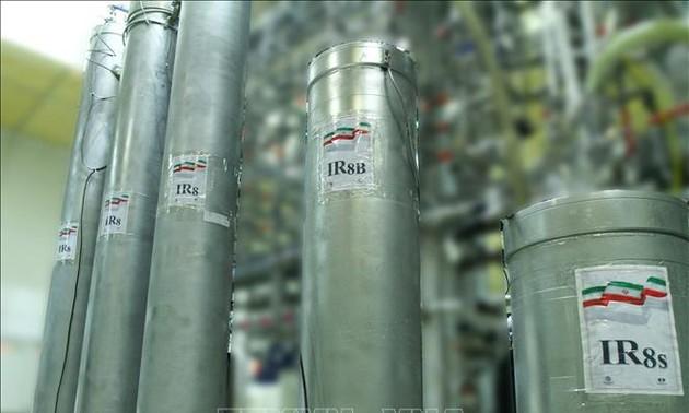 Nouvelle mise en garde iranienne aux membres de l'AIEA