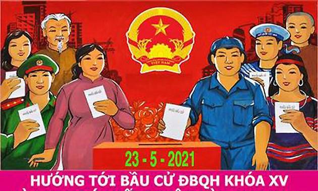 Covid-19: l'organisation des campagnes électorales doit se conformer au protocole sanitaire
