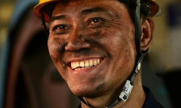 Nguyên Trong Thai, un mineur héros du Travail