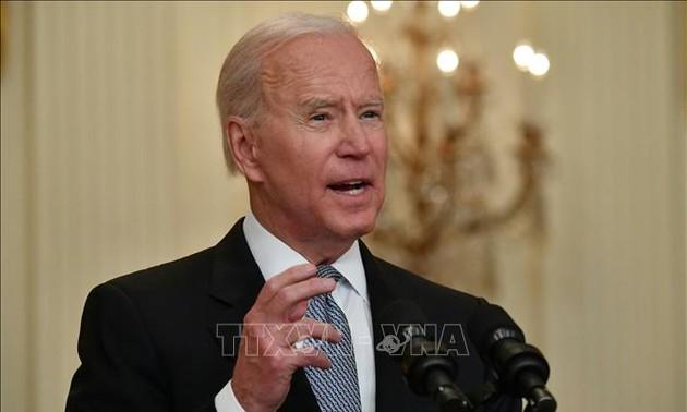 Joe Biden appelle Benjamin Netanyahu à une «désescalade aujourd'hui» vers un cessez-le-feu