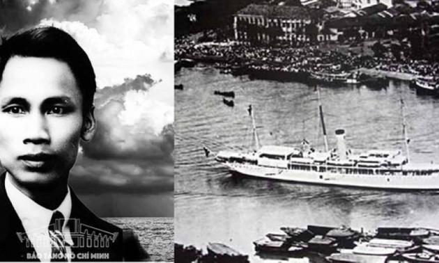 Le Président Hô Chi Minh et la voie vers le socialisme
