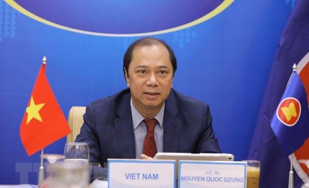 ASEAN+3 s'applique à assurer l'accès équitable aux vaccins anti-Covid-19