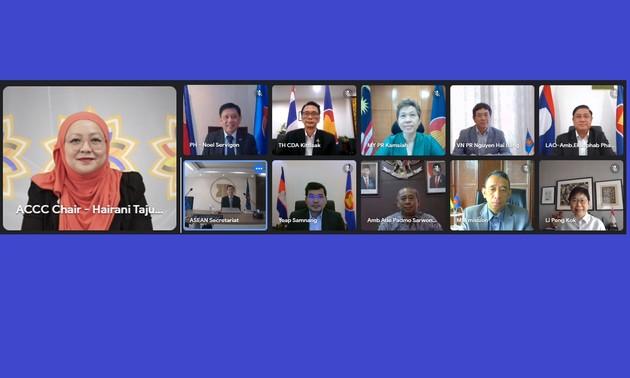 L'ASEAN renforce la connexion régionale
