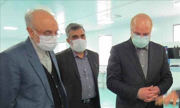 Nucléaire iranien : Téhéran refuse de transmettre les images de ses sites à l'AIEA