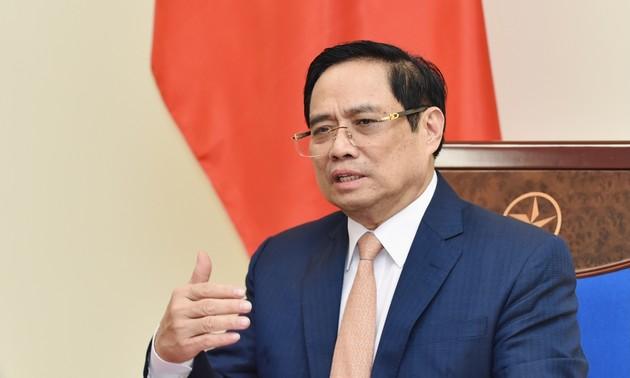 Renforcement des relations Vietnam-Cuba