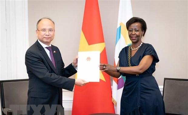 Le Vietnam invite la Francophonie à intensifier son rôle dans la région