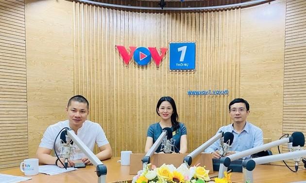 Les jeunes entrepreneurs à l'épreuve de la pandémie de Covid-19