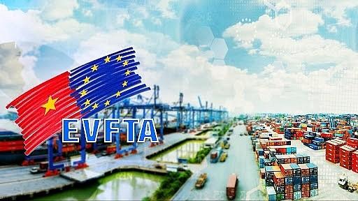 EVFTA: Le Vietnam crée un Groupe consultatif interne sur le développement durable