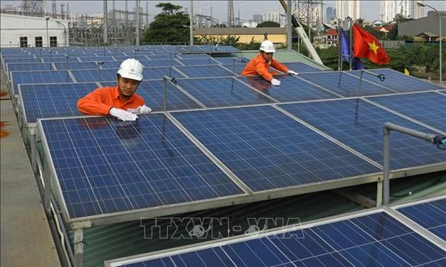 Le Vietnam, une «puissance verte» en devenir