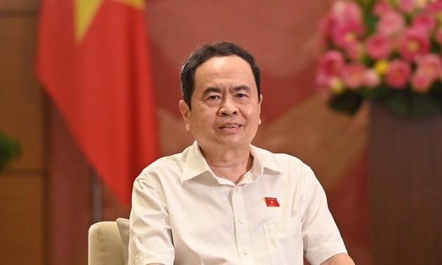 Le Vietnam contribuera activement à l'AIPA-42