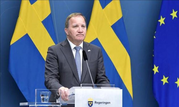 Suède : le Premier ministre Stefan Lofven démissionnera en novembre