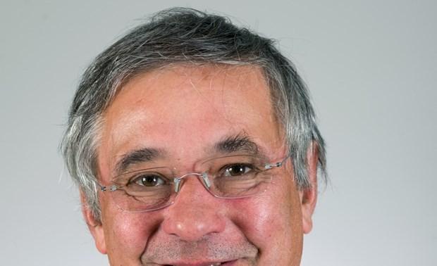 Un politicien français apprécie hautement la politique étrangère du Vietnam