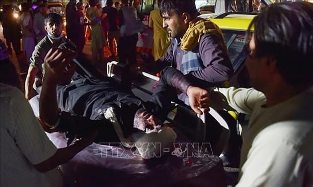 Afghanistan: les violences se poursuivent