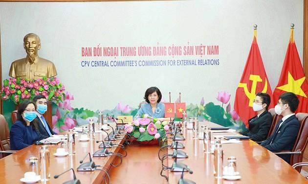 Le Vietnam participe à la 36e réunion du Comité permanent de l'ICAPP