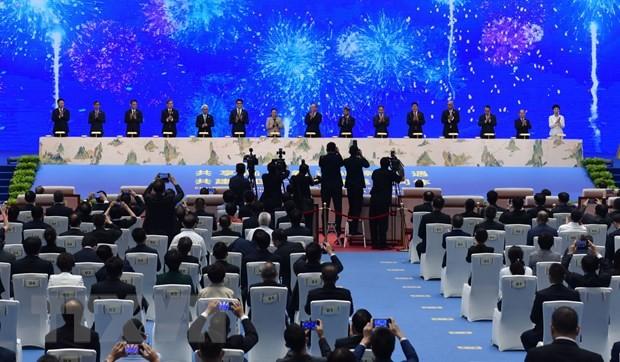 Le Vietnam participe à la 18e Foire Chine-ASEAN (CAEXPO) et au CABIS 2021