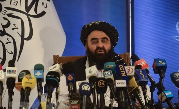 L'Afghanistan souhaite entretenir des relations amicales avec la communauté internationale
