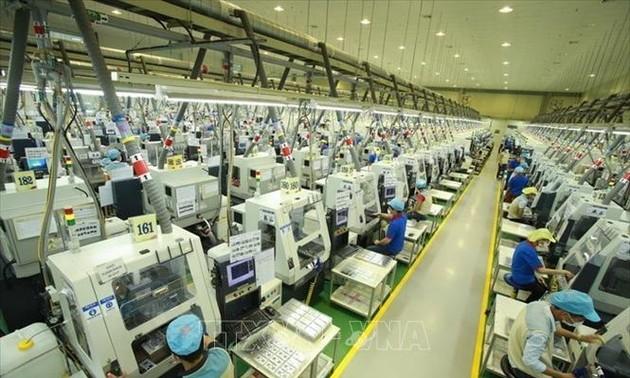 L'économie du Vietnam retrouvera son rythme d'avant la pandémie dès 2022, selon la Banque mondiale