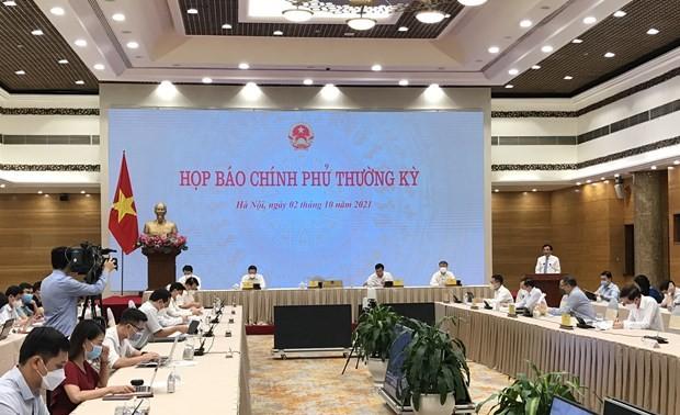 Quels scénarios de croissance pour le Vietnam d'ici la fin 2021?