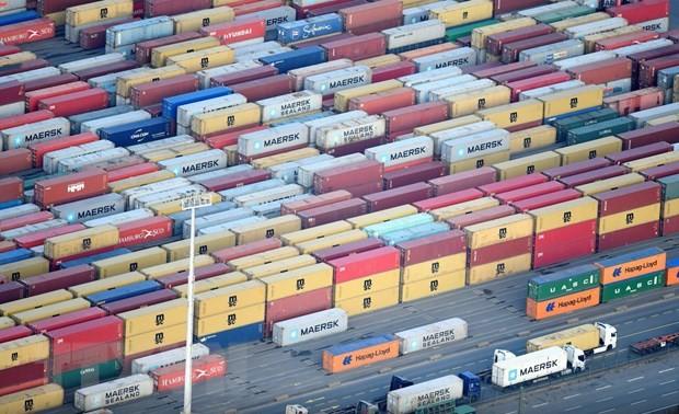 Le FMI s'inquiète des lignes de fracture dans la reprise économique mondiale