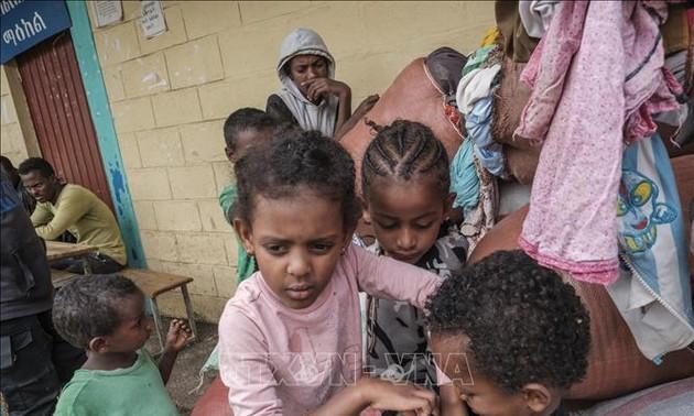 António Guterres : la montée de la pauvreté est une «condamnation morale de notre époque»