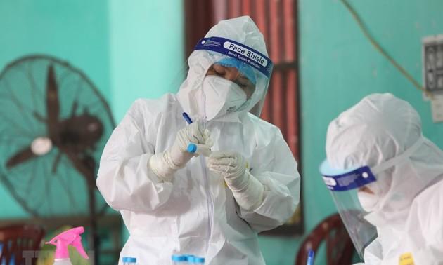 新型コロナ:13日正午、さらに21人の感染者を確認