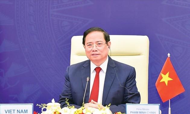 ベトナム 気候変動対応に努力