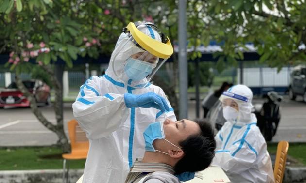 HCM市、臨機応変な疫病対策措置をとる