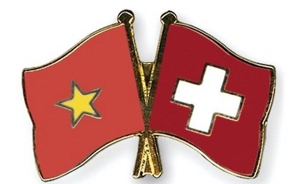 スイスの副大統領兼外務大臣、まもなくベトナム訪問
