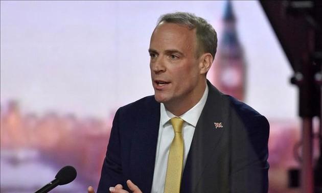 英国がASEANの対話パートナーに、EU離脱後の政策反映