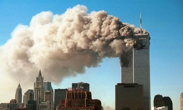 9月11日のアメリカ同時多発テロ事件からの教訓