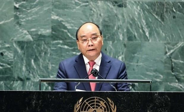 ロシア世論、国連に対するベトナムの責任を評価