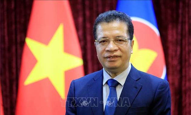 ベトナムとロシアとの関係を強化
