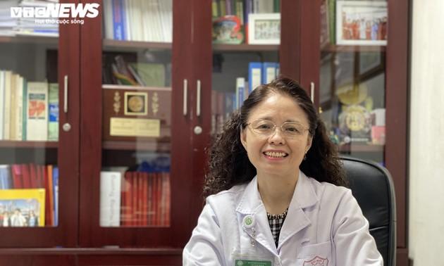 找到心血管疾病治疗新方向的科学家