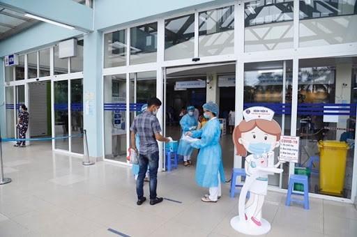 胡志明市市民助力市政府防控疫情