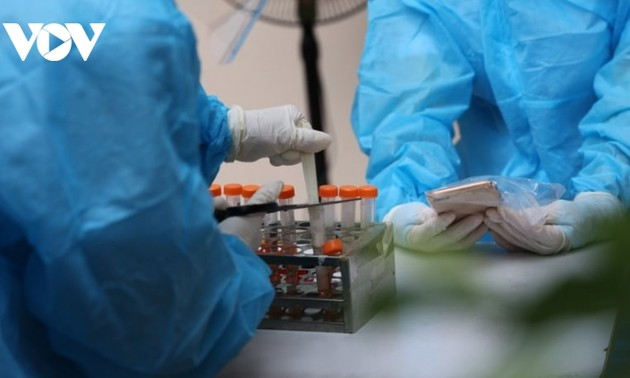 10月16日,越南新增3221例新冠肺炎确诊病例,较前一天减少578例