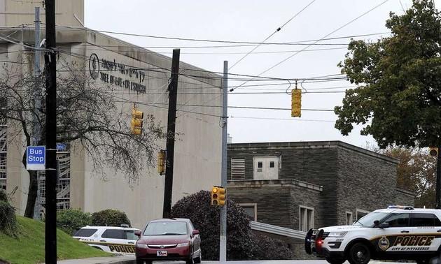 Fusillade à Pittsburgh: la pire attaque antisémite commise aux États-Unis