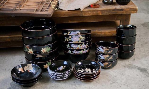 De la poterie japonaise à petits prix