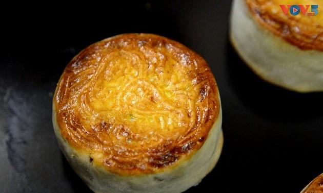 Fête de la mi-automne: les gâteaux de la solidarité