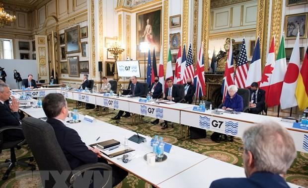 Les conseillers du G7 préconisent de grands changements