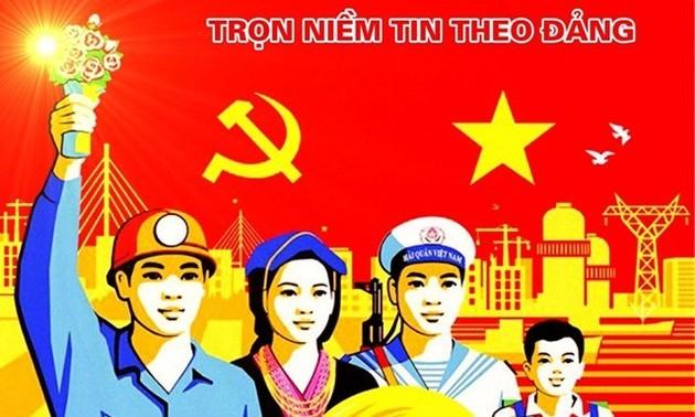 Đài Tiếng nói Việt Nam tổng kết tuyên truyền Nghị quyết 35 về bảo vệ nền tảng tư tưởng của Đảng