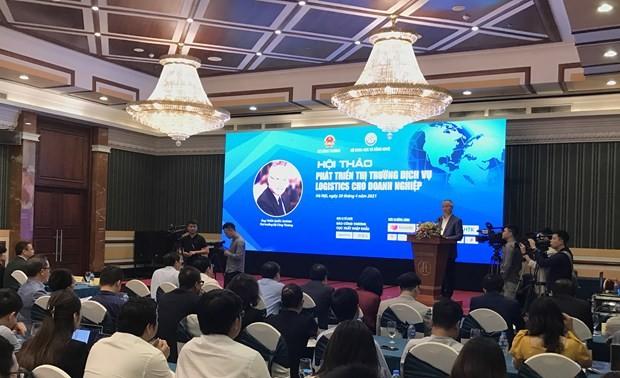 Vietnam bleibt eins der Länder mit höchstem Logistikwachstum in der Welt