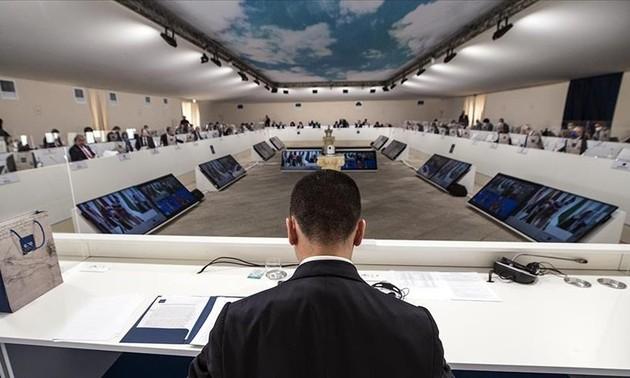 G20-Umweltminister-Konferenz in Neapel: ermutigender Schritt im Kampf gegen Klimawandel
