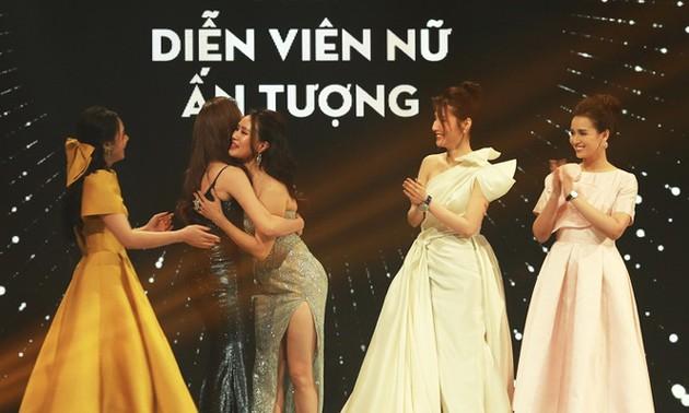 Veröffentlichung der elf Kategorien von VTV Awards 2021