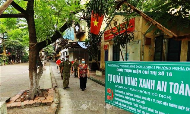 Vietnam meldet 9.180 Covid-19-Neuinfektionen
