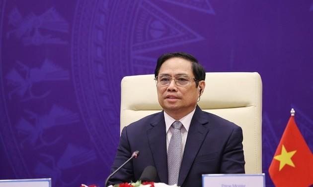 Weltgemeinschaft hebt Standpunkt Vietnams in Meeressicherheit hervor