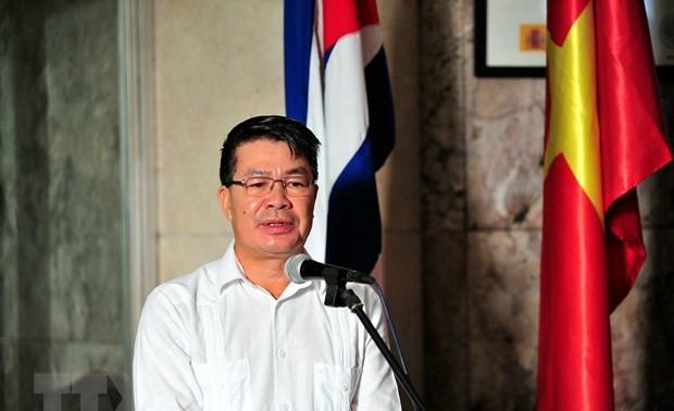 Vietnam-Kuba: vorbildliche Beziehung