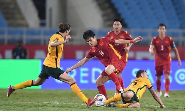 Viettel weist Vorschlag eines südkoreanischen Fußballvereins über Ausleihe von Hoang Duc zurück