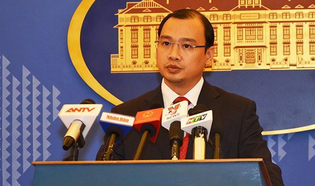Vietnam beachtet und gewährt die Religionsfreiheit der Bürger